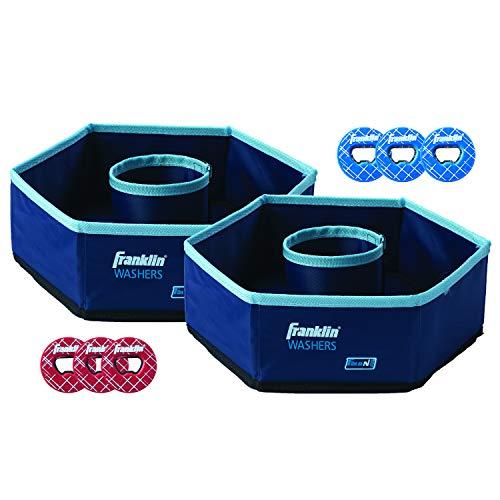 - Franklin Sports Starter Washer Toss