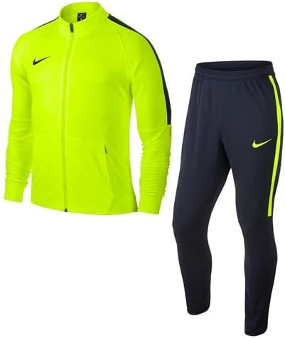jogging nike rouge enfant
