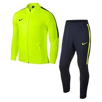 rendimiento confiable Página web oficial compra especial Nike Nk Dry Sqd17 Trk Suit K - Chándal, Niños