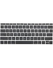 "Individuele Vervanging Key Cap US Toetsenbord Vervanging Keycaps Toetsen QWERTY voor MacBook Pro 12""/13""/15"" A1534 A1706 A1707 A1708"