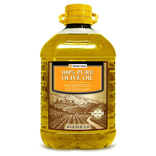 100 pure extra virgin olive oil - 7