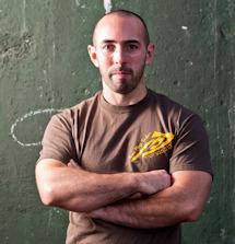 Gershon Ben Keren