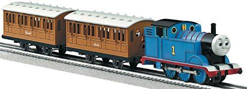 Lionel Thomas And Friends Remote Train Set - O-Gauge