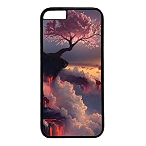 Case Cover For SamSung Galaxy S3 Black PC Hard Phone Case Cover For SamSung Galaxy S3 Designs in Fuji Volcano, Japan