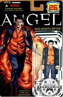Download Angel: After the Fall #26 pdf