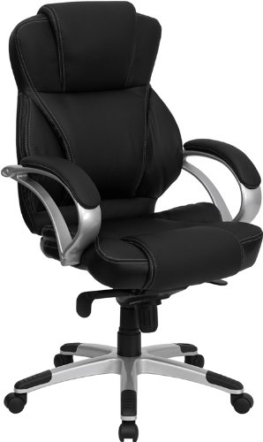 flash-furniture-h-9626l-2-gg-high-back-black-leather-contemporary-office-chair