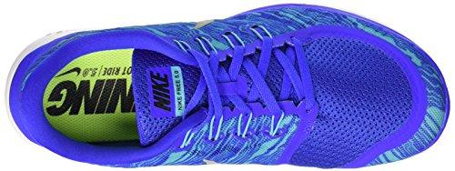 Print Bl white Nike Rflct Blue Rcr 0 Slvr Running 5 Bl Blau gmm Shoes Free Men's 404 ZqqvwIxS