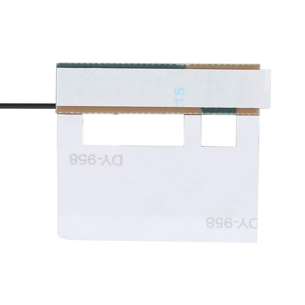 Tihebeyan 2pcs Antenne IPEX-4 IPEX 5G pour Huawei//Intel 2pcs Antenne de R/écepteur WiFi NGFF//M.2 Int/égr/ée avec Port IPEX4 2.4