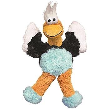 Pet Supplies : Pet Squeak Toys : KONG Wild Knots Eagle Dog