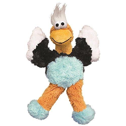 KONG Wild Knots Eagle Dog Toy Small/Medium