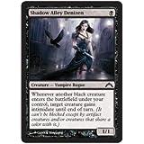 Magic: the Gathering - Shadow Alley Denizen (76) - Gatecrash