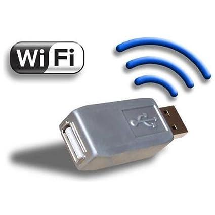 Amazon com: Wi-Fi Premium USB Hardware Keylogger 2GB