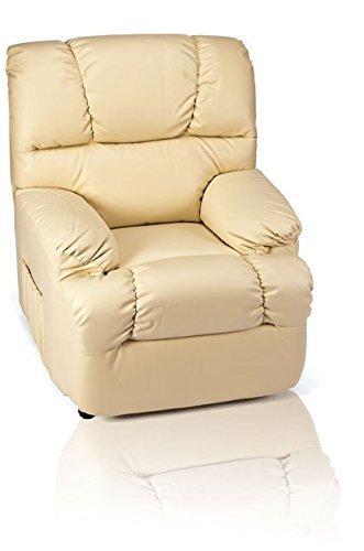 Sillon Relax y Masaje Irene Automático Sillón Elevador (Chocolate): Amazon.es: Hogar