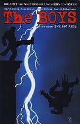 The Boys - The Big Ride (Vol. 9) (Boys 9)