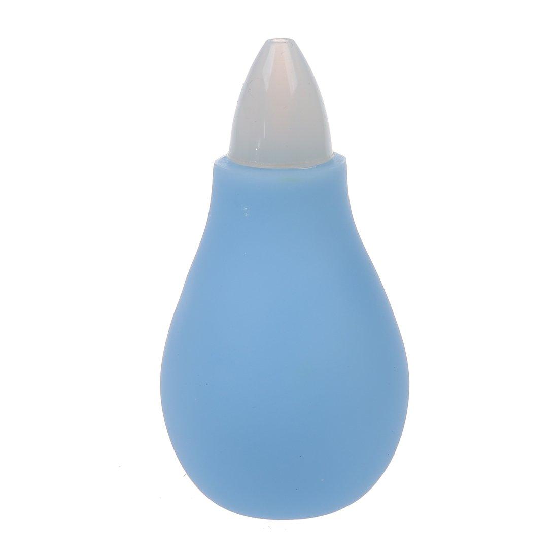 TOOGOO(R) Aspirateur de morve de bebe Bleu SODIAL(R)