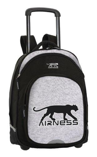 37f6457067 Hamelin Cartable Airness Sepik 46 cm (Gris): Amazon.fr: Bagages