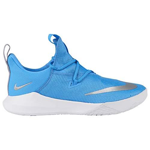 真剣にあごひげ弾薬(ナイキ) Nike Zoom Shift 2 メンズ バスケットボールシューズ [並行輸入品]