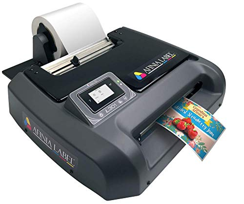Afinia L301 Color Inkjet Label Printer