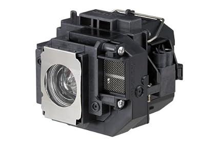 Recambio de lámpara de proyector para EPSON EB-S72, EB-X72, EB-S7 ...