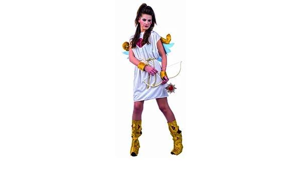 Mascarade - Disfraz de cupido para mujer, talla M (MA872 M ...