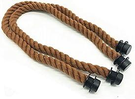 65 cm para Obag cuerda asa correa cuerda de cáñamo asas ...