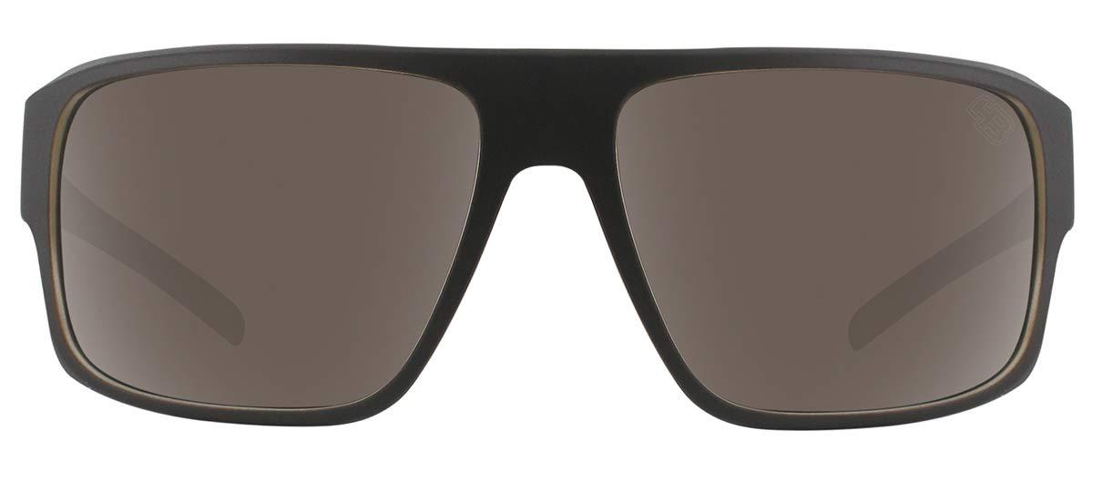 1b2d1308d Óculos de Sol Hb Redback 90116 777/58 Marrom: Amazon.com.br: Amazon Moda