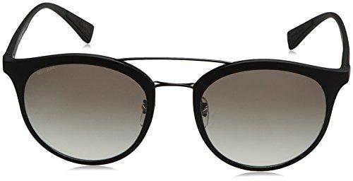 Gafas Sol de 0PS 50SS Linea Negro Rossa Hombre para Prada Black qSYwRIn