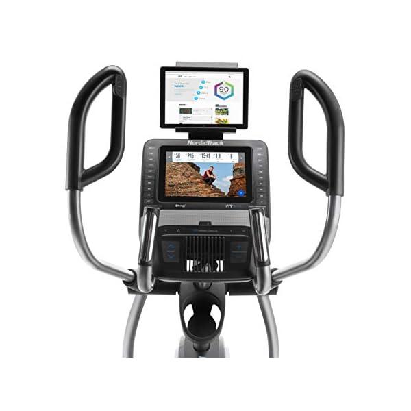 NordicTrack Commercial 14.9 Elliptical Training Machine