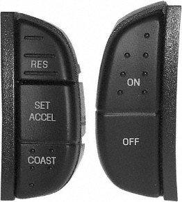 Motorcraft SW6010 Cruise Control Switch