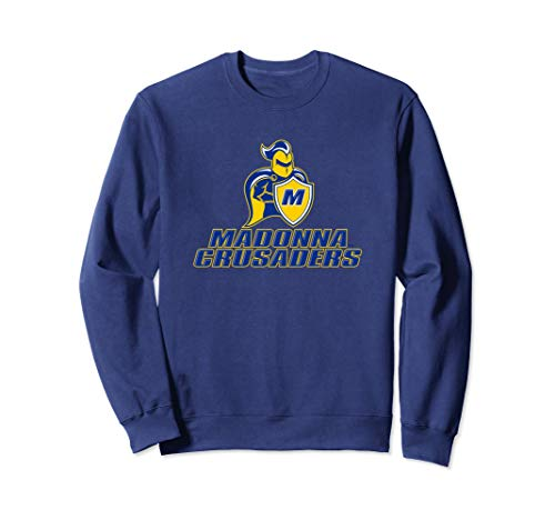 Madonna University Crusaders NCAA Sweatshirt PPMAU03