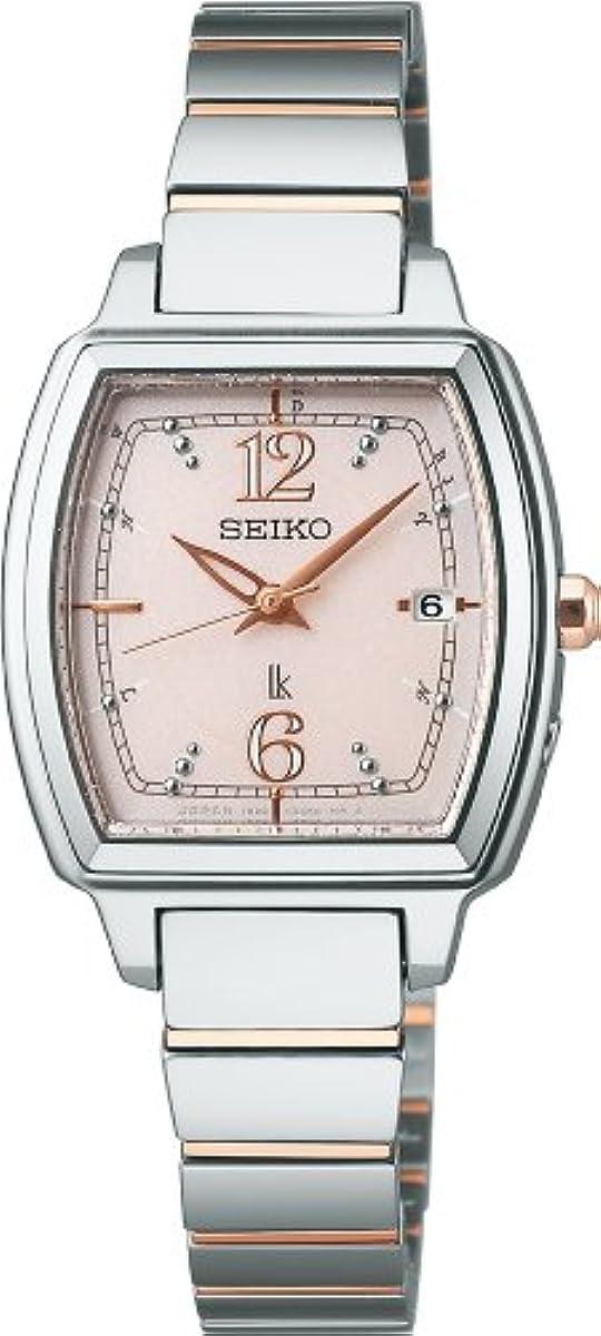 [해외] 세이코 루키아 여성손목시계 SSVW057