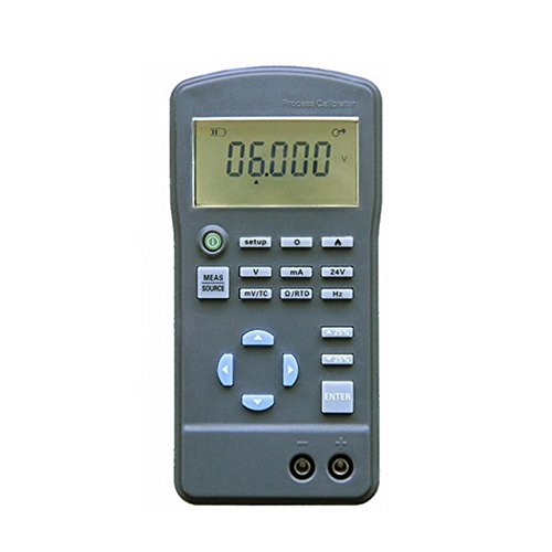 4-20mA 0-10V Signal Generator Process Calibrator Current Voltage Tester and Output by top-tool