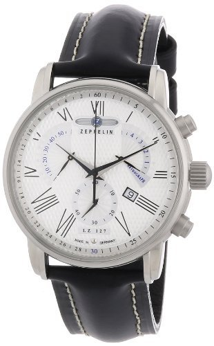 Zeppelin ZEPPELIN Transatlantic Men's 7682-4
