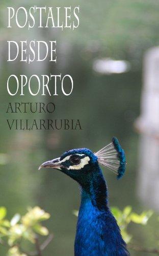 Descargar Libro Postales Desde Oporto Arturo Villarrubia