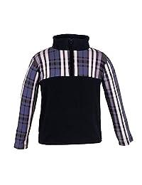 Bentevi Boys Tops Shirts Boys Long Sleeve Polo Shirts