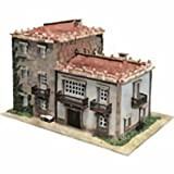 Arousa - premium model diorama kit by Domus
