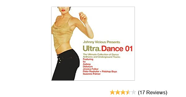 Johnny vicious ultra dance 01 amazon music stopboris Image collections