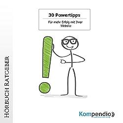 30 Powertipps