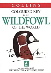 Coloured Key to the Wildfowl of the World (Collins Illustrated Checklist)