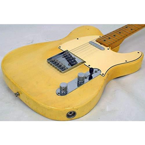 Fender USA フェンダーUSA/Telecaster Blonde   B07R6ZH46Y