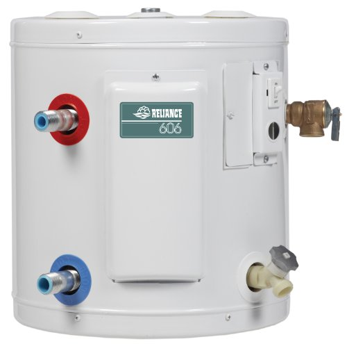 Reliance 6 20 SOMS K 20 Gallon Compact Mobile Home Electr...