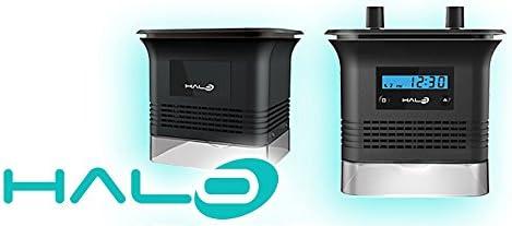 Aquatic Life F80 Halo Basic LED Freshwater Fixture