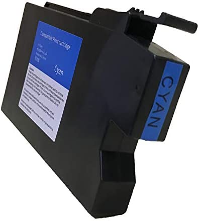 Lanier MP CW2200// Savin MP CW2200// Savin MP CW2201sp Ink Cartridge KLDink Compatible Magenta 1-PK 841722 841641