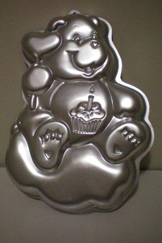 Wilton American Greetings Care Bear Birthday Bear Cake Pan -- RETIRED