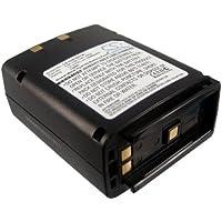 vintrons 1000mAh Battery For Icom IC-A3, IC-A3E, IC-A22, IC-A22E,