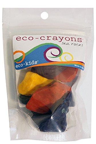 eco kids 4282 Eco Crayons Toy