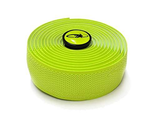 Lizard Skins DSP 2.5mm Bar Tape Neon, One Size