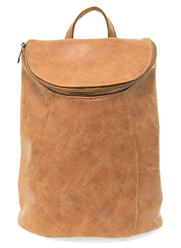 Women's Distressed Walnut Backpack Joy Susan Alyssa qfx64