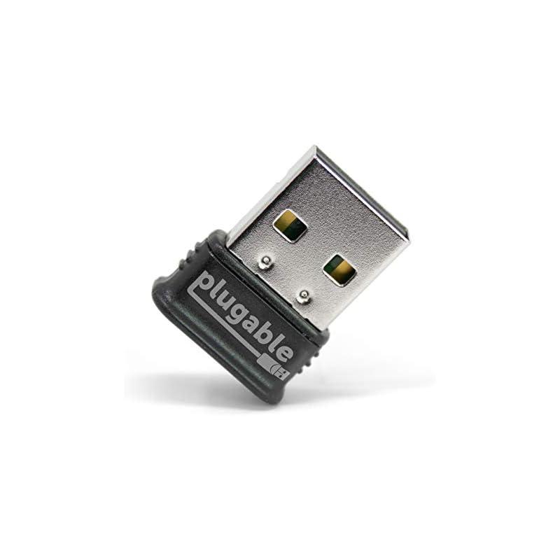 Plugable USB Bluetooth 4.0 Low Energy Mi
