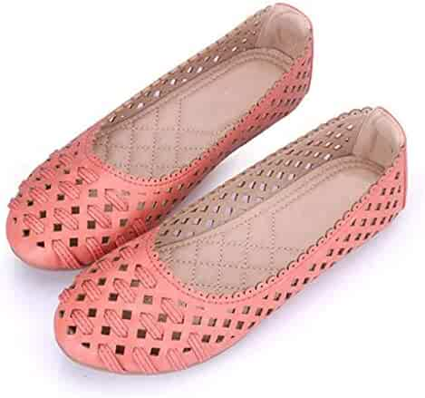 cd26a8afd181f Shopping DETAIWIN - 8 - Pink - Loafers & Slip-Ons - Shoes - Women ...